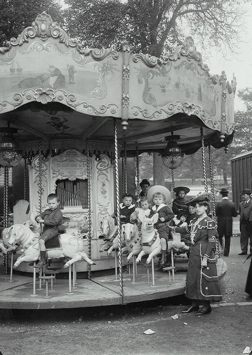 Böyük karusel
